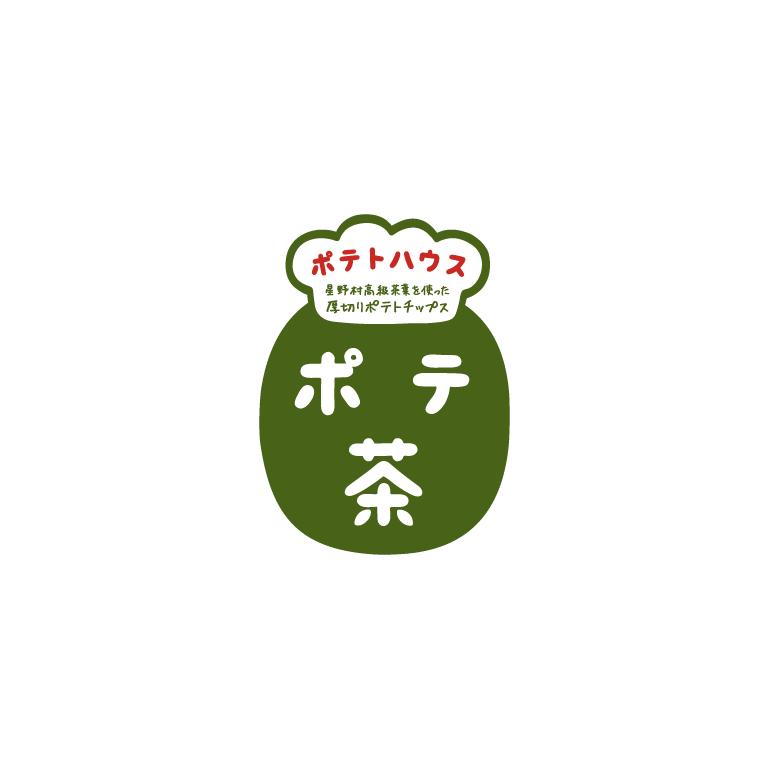 ポテトハウス-ポテト茶